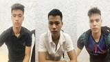 """Hà Nội: Tạm giữ nhóm thanh niên ở Thường Tín rủ nhau """"thông chốt"""" cảnh sát trong đêm"""