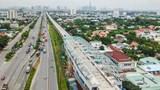 TP Hồ Chí Minh: Hoàn thành nhiều công trình giao thông trong tháng 9/2020