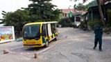 Tai nạn giao thông mới nhất hôm nay 3/9: Xe điện gây tai nạn khiến bé trai 5 tuổi tử vong