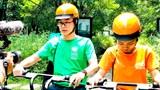 Thử nghiệm Sáng kiến giao thông điện xanh ở Hà Nội