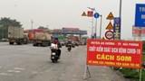 Dừng các chốt kiểm soát dịch Covid-19 ra vào TP Hải Phòng từ ngày mai (7/9)