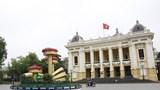 Hà Nội: Tổ chức lại giao thông khu vực Quảng trường Cách mạng tháng Tám