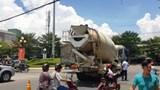 Bị xe bồn cán tử vong trên đường đến bệnh viện thăm người thân
