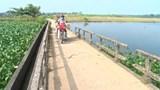 Huyện Ba Vì: Cầu Cốn xuống cấp nghiêm trọng