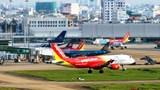 8 tháng xảy ra 36 sự cố hàng không, giảm 45% so với năm 2019