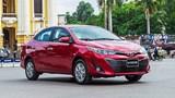 Giá xe ô tô hôm nay 10/9: Toyota Vios dao động từ 470 - 570 triệu đồng