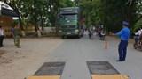 Cần thiết lắp đặt trạm cân tự động trên các tuyến đường trọng điểm ở Hà Nội