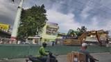 """TP Hồ Chí Minh: Người dân kêu khổ vì """"lô cốt"""" bủa vây khắp các nẻo đường"""
