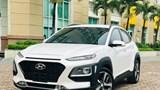 Giá xe ô tô hôm nay 12/9: Hyundai Kona ưu đãi 20 triệu đồng