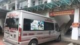 Hà Nội: Phạt hơn 30 triệu đồng lái xe vi phạm đón khách, cố tình chèn ép xe cảnh sát