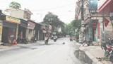 Cải tạo, mở rộng tuyến phố Nguyễn Tuân