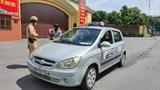 Hà Nội: Vãn hồi trật tự tại cổng Bệnh viện 108