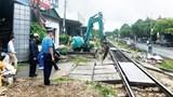 Kiềm chế tai nạn đường sắt tại Thường Tín: Xóa sổ đường ngang tự phát