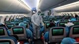 Sẽ tăng tần suất chuyến bay, kể cả bay thương mại đón chuyên gia, nhà đầu tư, đón công dân Việt Nam về nước