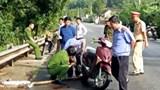 Nữ giáo viên tử vong sau tai nạn xe máy
