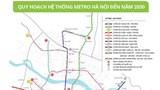 Hà Nội đề xuất tuyến metro số 5 Văn Cao- Hòa Lạc