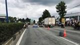 Tai nạn giao thông mới nhất hôm nay 20/9: 2 công nhân tử vong dưới bánh xe container
