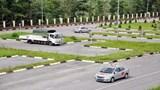 Cân nhắc chuyển quyền đào tạo, cấp giấy phép lái xe cho Bộ Công an