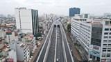 Hà Nội: 5 dự án giao thông cấp bách nhìn từ trên cao