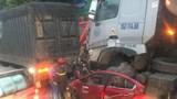Hà Nội: Tai nạn giao thông giảm cả 3 tiêu chí
