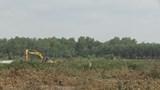 Bàn giao mặt bằng xây dựng sân bay Long Thành giai đoạn 1 vào ngày 20/10
