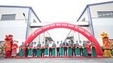 Sơn Hà khánh thành nhà máy sản xuất xe điện EVgo tại Bắc Ninh