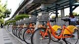 Đề xuất thí điểm mô hình xe đạp công cộng ở TP Hồ Chí Minh