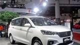Suzuki Việt Nam bị yêu cầu báo cáo về hiện tượng xe Ertiga hụt ga