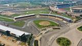 Hà Nội: Tháo dỡ 12 vị trí giao thông bất hợp lý quanh khu vực đường đua F1