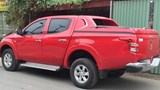 Xe pickup trọng tải 950kg trở lên không được đi vào trung tâm Hà Nội giờ cao điểm từ 20/10