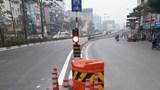 Lắp ụ chống va trôi tại chân cầu vượt, hầm chui: Giải pháp hữu hiệu giảm hậu quả TNGT