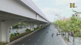 Toàn bộ dự án mở rộng đường Phạm Văn Đồng được hoàn thành