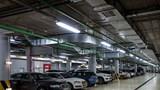 Hà Nội: Dừng triển khai quy hoạch bãi đỗ xe ngầm tại 4 quận nội thành