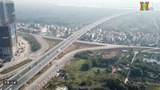 Phát triển hệ thống giao thông ngoại thành Hà Nội