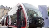 Bộ Giao thông Vận tải đồng thuận đề xuất về xe buýt điện của Vingroup