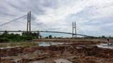 Hạn chế giao thông trên sông Tiền trong 6 tháng để phục vụ thi công cầu Mỹ Thuận 2