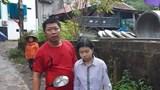 Thanh Hóa: Bị cuốn trôi 200m, nữ sinh may mắn được chiến sĩ bộ đội cứu sống