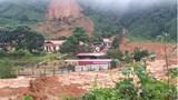 Quảng Trị: Gặp lũ dữ, thượng uý công an tử nạn trên đường tìm 7 người dân mất tích