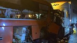 Tai nạn giao thông khiến 37 người thương vong: Bắt tạm giam tài xế xe khách