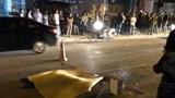 Hà Nội: Nam thanh niên tử vong do bốc đầu xe máy