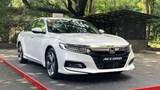 Giá xe ô tô hôm nay 24/10: Honda Accord có giá 1.319-1.329 triệu đồng