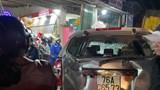 Quảng Ngãi: Tai nạn giao thông đặc biệt nghiêm trọng, nhiều người thương vong