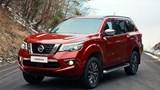 Giá xe ô tô hôm nay 25/10: Nissan Terra dao động từ 848-998 triệu đồng