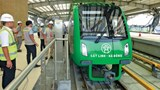 Chuyên gia Pháp tại đường sắt Cát Linh - Hà Đông sẽ sang Việt Nam như thế nào?