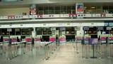 6 sân bay tại miền Trung, Tây Nguyên phải đóng cửa do bão số 9