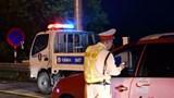 Phát hiện 28 lái xe nghiện ma túy trên các tuyến cao tốc