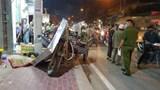 Tai nạn giao thông mới nhất hôm nay 3/11: Xe ba gác tông chết người đi bộ