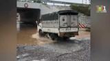 Bất cập hầm chui cao tốc Pháp Vân - Cầu Giẽ