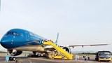 Nhiều chuyến bay ở Nam Trung Bộ bị hủy do ảnh hưởng bão số 10