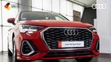 """Audi Q3 Sportback giành danh hiệu """"Autonis"""" cho hạng mục SUV nhỏ 2020"""